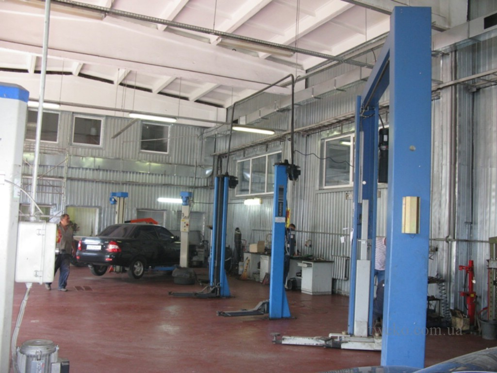 STATE INSTITUTION OF THE MIA – DELIVERY, AND MAINTENANCE OF CAR LIFTS