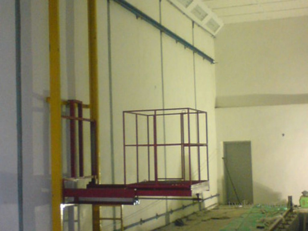 UKRSPETSVAGON – PAINT COMPLEX FOR RAILWAY TRAINS