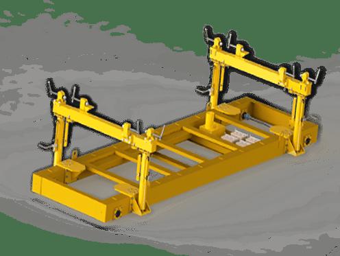 Підіймально-транспортне обладнання