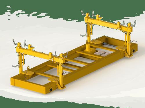 Подъёмно-транспортное оборудование